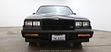 1987 Buick Regal for sale 100963029