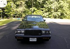 1987 Buick Regal for sale 100968830