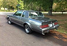 1987 Buick Regal Limited Coupe for sale 101008791