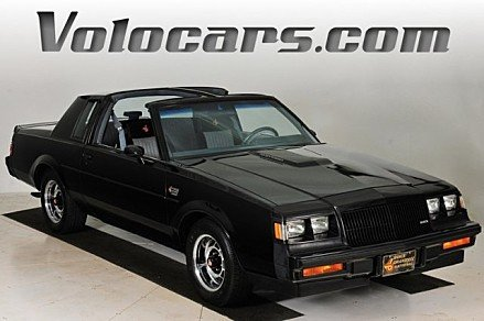 1987 Buick Regal for sale 101016886