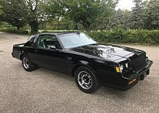 1987 Buick Regal for sale 101039237