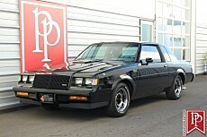 1987 Buick Regal for sale 101052364