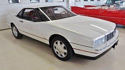 1987 Cadillac Allante for sale 100723321