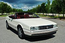 1987 Cadillac Allante for sale 100773348