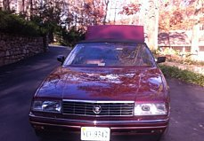 1987 Cadillac Allante for sale 100792941