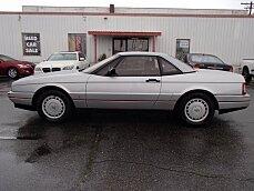 1987 Cadillac Allante for sale 100879166