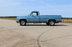 1987 Chevrolet C/K Truck for sale 100722720