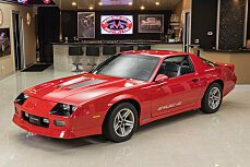 1987 Chevrolet Camaro Coupe for sale 100883724