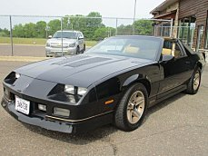 1987 Chevrolet Camaro Coupe for sale 100989540