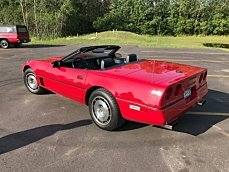 1987 Chevrolet Corvette for sale 100951161