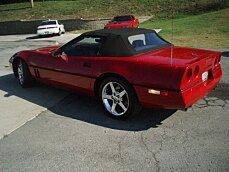 1987 Chevrolet Corvette for sale 100993166
