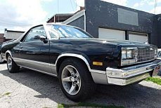 1987 Chevrolet El Camino for sale 100827500