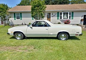 1987 Chevrolet El Camino for sale 101008811
