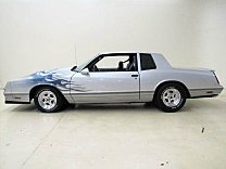 1987 Chevrolet Monte Carlo SS for sale 100723821