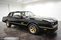 1987 Chevrolet Monte Carlo SS for sale 100775379