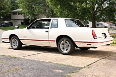 1987 Chevrolet Monte Carlo SS for sale 100785645