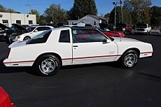 1987 Chevrolet Monte Carlo SS for sale 100923362