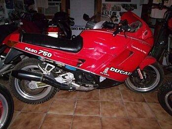 1987 Ducati F1 for sale 200508704