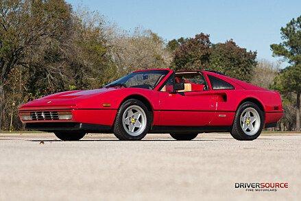 1987 Ferrari 328 GTS for sale 100766017