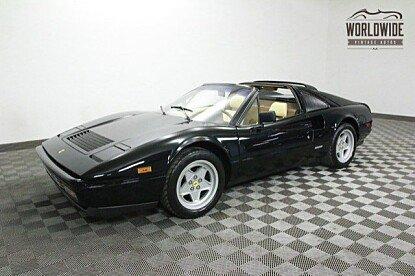 1987 Ferrari 328 GTS for sale 100790028