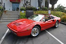 1987 Ferrari 328 GTS for sale 100795670