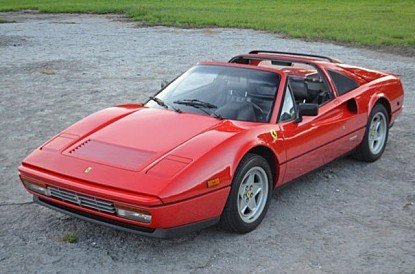 1987 Ferrari 328 GTS for sale 100796168