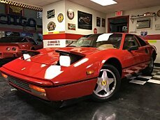 1987 Ferrari 328 for sale 100839339