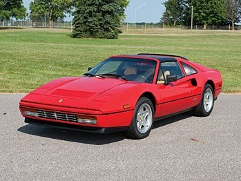 1987 Ferrari 328 GTS for sale 101005835