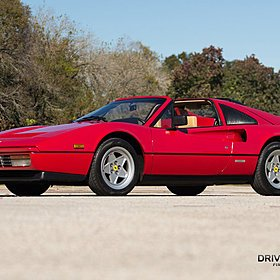 1987 Ferrari 328 GTS for sale 100766017