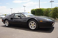 1987 Ferrari 328 GTS for sale 100891502