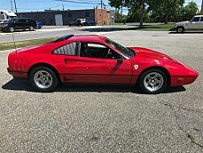 1987 Ferrari 328 GTB for sale 101002606