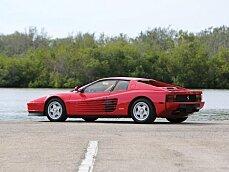 1987 Ferrari Testarossa for sale 100966071
