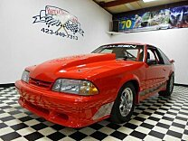 1987 Ford Mustang LX V8 Hatchback for sale 100747059