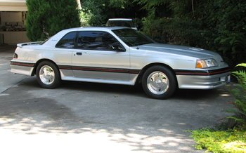 1987 Ford Thunderbird for sale 100979856