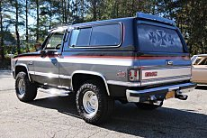 1987 GMC Jimmy 4WD for sale 100925390