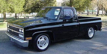 1987 GMC Other GMC Models for sale 100831340