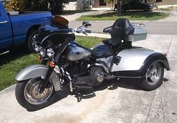 1987 Harley-Davidson Touring for sale 200498071