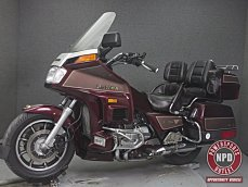 1987 Honda Gold Wing for sale 200647366