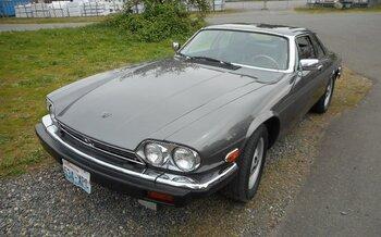 1987 Jaguar XJS V12 Coupe for sale 100759275