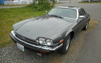 1987 Jaguar XJS V12 Coupe for sale 100759275