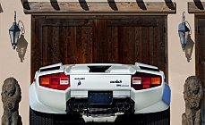 1987 Lamborghini Countach for sale 100738595