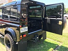 1987 Land Rover Defender 90 for sale 100927877