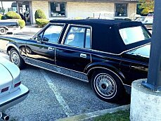 1987 Lincoln Town Car for sale 100976850