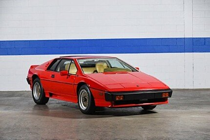 1987 Lotus Esprit Turbo for sale 100849056