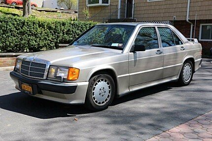 1987 Mercedes-Benz 190E 2.3-16 for sale 100759234