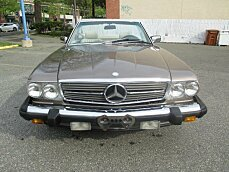 1987 Mercedes-Benz 560SL for sale 100864686