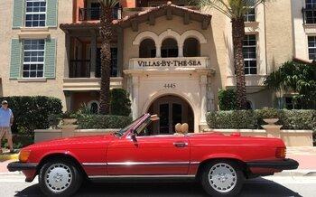 1987 Mercedes-Benz 560SL for sale 100769794