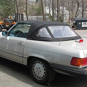 1987 Mercedes-Benz 560SL for sale 100861376