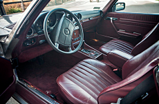 1987 Mercedes-Benz 560SL for sale 100883816