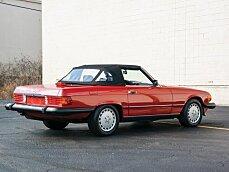 1987 Mercedes-Benz 560SL for sale 100979076